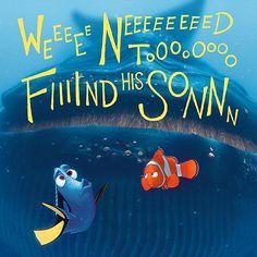 Disney-ファインディングニモの画像 プリ画像