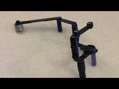 the frugal shoulder rig for us DIY filmmakers