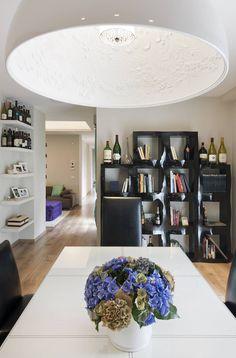 Da spazio country a loft metropolitano  http://www.comeristrutturarelacasa.it/spazio-country-loft-metropolitano  #interiordesign #design #arredamento #loft #idee #ristrutturazione