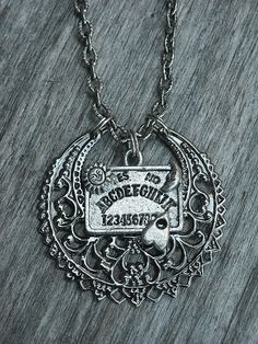 Necklace by InkandRoses13 - https://www.facebook.com/pages/Ink-Roses-13/1428964707325707?ref=br_rs