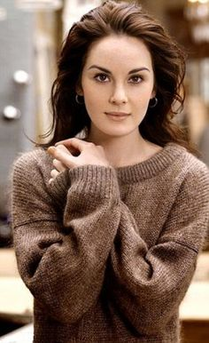 Michelle Dockery :: downton abbey