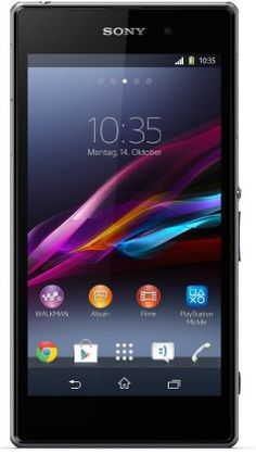 Sale Preis: Sony Xperia Z1 Smartphone (5 Zoll (12,7 cm) Touch-Display, 16 GB Speicher, Android 4.2) schwarz. Gutscheine & Coole Geschenke für Frauen, Männer & Freunde. Kaufen auf http://coolegeschenkideen.de/sony-xperia-z1-smartphone-5-zoll-127-cm-touch-display-16-gb-speicher-android-4-2-schwarz
