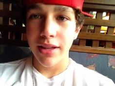 Red Lobster #YEE - Austin Mahone Keek Video
