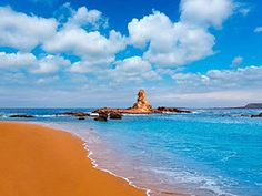 Cala Pregonda Menorca, Relax, The Good Place, Barn, Nice, Motor, Outdoor, Holidays, Balearic Islands