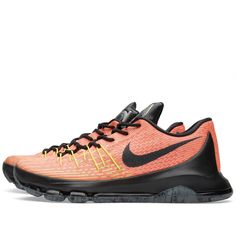wholesale dealer 819c7 3c4b8 ... nike kd 8 hunts hill sunrise (total ...