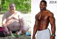 Before and After Weight loss  ~ 20 Randomly Cool Pics & Memes