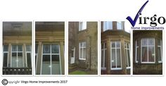 Virgo Home Improvements  specializes in installation of UPVC windows, doors, fascia boards etc. Our products will add value to your home's property.