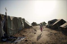 IKEA Foundation Designs Shelter for Refugees