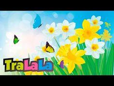 Vine primăvara - Cântece de primăvară pentru copii mici de grădiniță   Cântece TraLaLa - YouTube Youtube, Painting, Wine, Painting Art, Paintings, Painted Canvas, Youtubers, Drawings, Youtube Movies