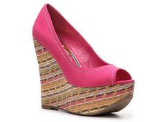 if i could walk in these they would totally be mine!