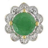 Yeşil Renkte Kaliteli Süs Resimleri PNG