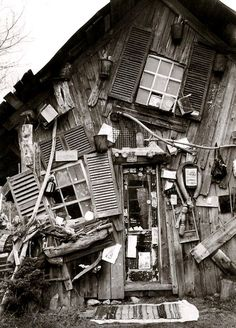 Jebediah Libeskind. Frontier Deconstructivist.