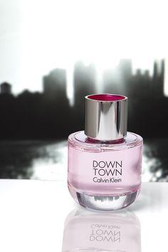 Calvin Klein Downtown fragrance, on my wish-list. Such a nice, fresh scent! Thanks @Lisa Phillips-Barton Phillips-Barton Schmidt