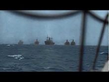 Battle of the Philippine Sea in color | World War II Social Place