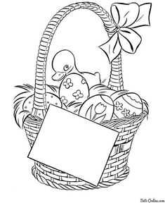 Printable Happy Easter Coloring Pages Free Picture) / Free Printable Coloring Pages for Kids - Coloring Books Easter Coloring Pages Printable, Shark Coloring Pages, Cartoon Coloring Pages, Colouring Pages, Coloring Pages For Kids, Coloring Books, Thanksgiving Coloring Sheets, Easter Bunny Colouring, Easter Egg Coloring Pages