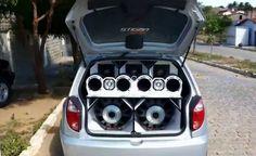 Canadauence TV: Som automotivo audível do lado externo do veículo ...
