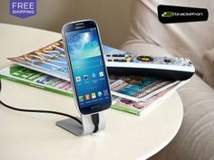 Protect Your Phone with a NanoTek Stand + Free Shipping... Value Price $30.00 ... Now Only $11.00...