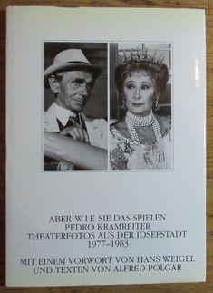 Aber wie Sie das spielen Theaterfotos aus der Josefstadt - Pedro Kramreiter 1991 Theater, Polaroid Film, Baseball Cards, Ebay, Pictures, Prints, Playing Games, Horseback Riding, Shopping