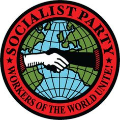 Socialist Party usa seal