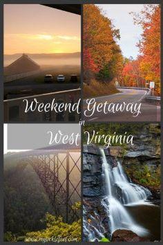 West Virginia Road Trip Vacation- A Perfect Fall Weekend Getaway – My Ticklefeet - weekend getaways West Virginia Hiking, Harpers Ferry West Virginia, West Virginia Vacation, Virginia Hill, Virginia Mountains, Weekend Trips, Weekend Getaways, Weekender, Camping