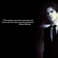 20 Most Badass Quotes by Damon Salvatore all the way from Vampire Diaries to knock you down ! - People Photos - Ideas of People Photos - 20 Most Badass Quotes by Damon Salvatore all the way from Vampire Diaries to knock you down ! Vampire Diaries Memes, Vampire Diaries Damon, Citations Vampire Diaries, Vampire Diaries Poster, Ian Somerhalder Vampire Diaries, Vampire Diaries Wallpaper, Vampire Diaries The Originals, Michael Malarkey, Michael Trevino