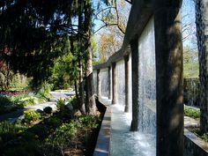 Minter Gardens in British Columbia. Can you imagine this in your garden too?