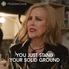 Catherine O'hara, Funny Reaction Pictures, Actor Studio, Rose Family, Schitts Creek, Tv Show Quotes, Wise Women, Music Tv, David