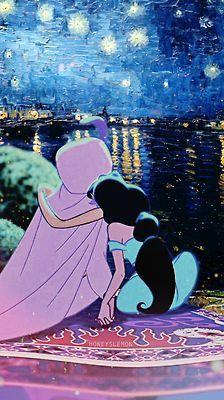 Aladdin...