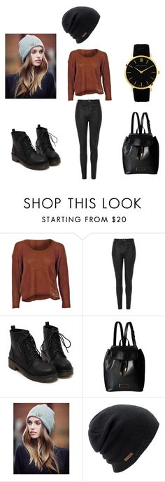 """When it's getting colder"" by inspiration-center ❤ liked on Polyvore featuring Topshop, Marc by Marc Jacobs, Lipsy, Coal and Larsson & Jennings"
