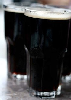 "Porter vs. Stout:  What's the Difference?  Beer Sessions www.LiquorList.com ""The Marketplace for Adults with Taste!"" @LiquorListcom   #LiquorList.com"