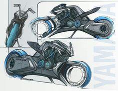 Motorcycle design concept motors New ideas Futuristic Motorcycle, Motorcycle Art, Futuristic Cars, Robot Concept Art, Concept Cars, Bike Sketch, Motorbike Design, Concept Motorcycles, V Max