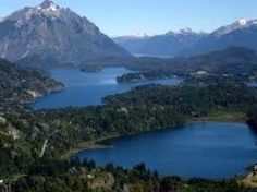 You must to come to Bariloche!!!!