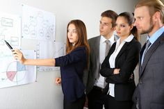Sales training is one of the best ways to motivate sales people. #training
