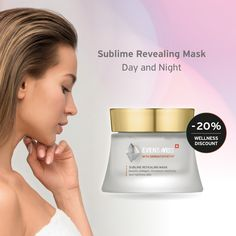 Skin Tightening, Loom, Perfume Bottles, Stress, Relax, How To Apply, Wellness, Texture, Night