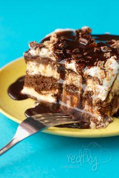 Easy Ice Cream Sandwich Dessert on MyRecipeMagic.com
