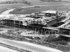 Hyacinthe Quebec - Former Home of the St. Middlesbrough, The St, Quebec, Paris Skyline, Nostalgia, Saints, Construction, Park, Roots