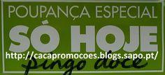Promoções Pingo Doce - Avistamentos artigos 50% desconto Só Hoje! - http://parapoupar.com/promocoes-pingo-doce-avistamentos-artigos-50-desconto-so-hoje/