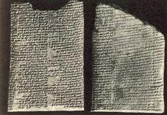 Der Segen der Bequemlichkeit: Sinn des menschlichen Seins in Sumerer Schriftstücken entdeckt