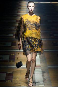 Spring 2015 Ready-to-Wear - Lanvin