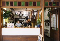 Now Open: Sydney's First Totally Plant-based Bakery Arrives in Glebe Pandan Waffle, Sliders, Sugar Free, Plant Based, Liquor Cabinet, Sydney, Bakery, Food And Drink, Desserts