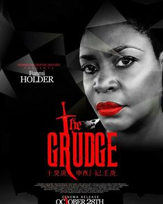 #MovieAlert. Would you forgive if it were you?  The Grudge is coming soon to @GenesisCinemas nationwide!  #TheGrudge #AfunmiHolderProduction #ComingSoon