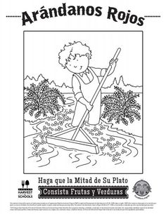 Coloring Pages for kids Beef food coloring sheets Food Hero