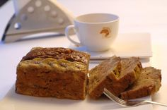 Our celebrated banana bread is perfect for a tea time snack. Never lets you down :):)