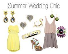 Summer Wedding Guest Wardrobe Ideas