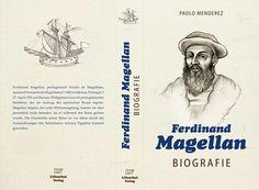 Magellan Biografie