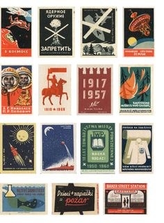 vintage matchbox labels #vintage #design
