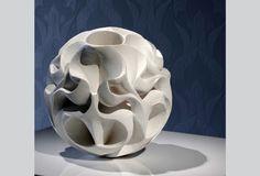 Small Ceramic Sculptures | Halima Cassell