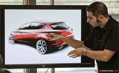 Design Story: New SEAT Leon