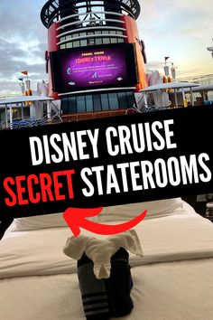 Disney Cruise Secret Staterooms. Not all staterooms on the Disney Dream, Fantasy, Wonder and Magic are created equal. There are some in less desirable locations, with others that have better sized balconies, better layouts and even some secret balcony staterooms! Find out what you need to know from the Disney Cruise Expert EverythingMouse. Disney Cruise Alaska, Disney Dream Cruise Ship, Disney Wonder Cruise, Disney Fantasy Cruise, Disney Ships, Packing For A Cruise, Cruise Tips, Bahamas Cruise, Cruise Vacation