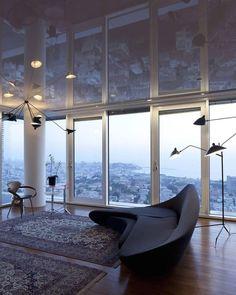 ▪️R1T Apartment Designed by Partizki & Liani Architect's Tel Aviv, Israel @architecture_jonckers (360.000) (We do not own this picture) ▬▬▬▬▬▬▬▬▬▬▬▬▬▬▬▬▬▬▬ #luxury #luxuryhome #architect #luxuryhouse #arquitectura #luxurylife #luxurylifestyle #mansion #mansions #mansionhouse #bighouse #bighouses #rich #richlife #richlifestyle #homes #homesweethome #homestyle #homestead #homestyling #house #houses #architecture #architectureporn #design #modern #architects #building #interior #interiordesi...